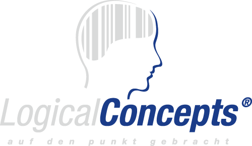Logical Concepts Logo